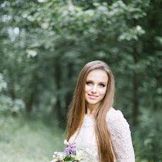 Wedding photographer Margarita Dalenkina (dalenkina). Photo of 11.10.2017