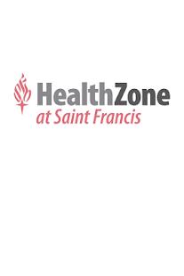 Health Zone at Saint Francis - náhled