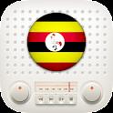 Radios Uganda AM FM Free icon