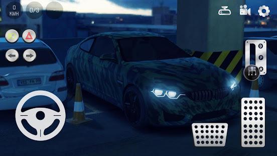 Real Car Parking 2 kostenlos spielen