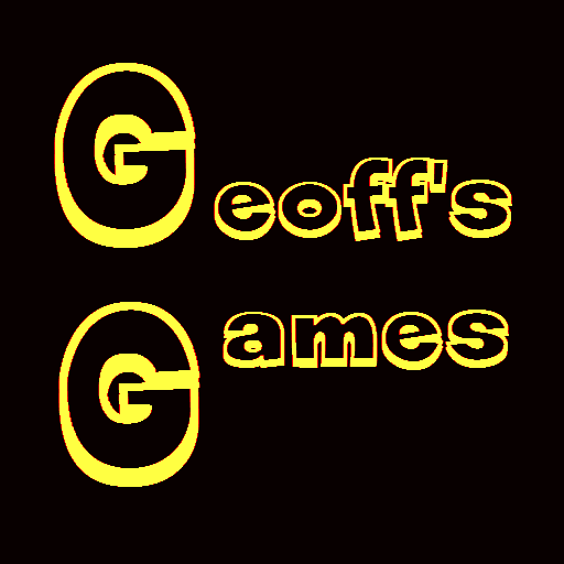 Geoff's Games download my apps