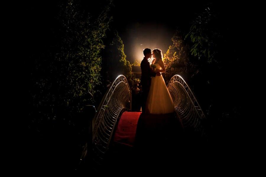 Fotógrafo de bodas Fabian Gonzales (feelingrafia). Foto del 28.11.2017