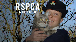 RSPCA: On the Frontline thumbnail