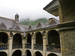 Photo: Monastère Notre Dame de Sarance