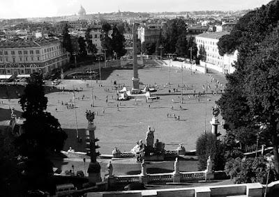 Piazza del Popolo di fabriclik