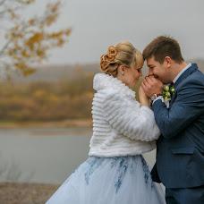 Wedding photographer Denis Trubeckoy (trudevic). Photo of 27.10.2017