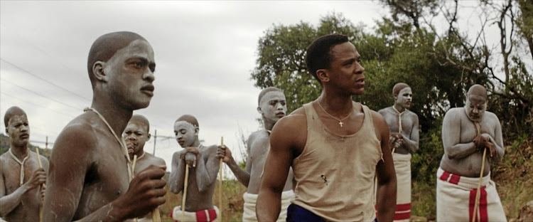 Inxeba (The Wound) has been dealt a massive blow after being reclassified as X18.