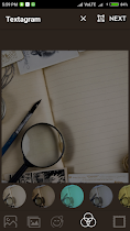 Textagram - Edit on Pictures - screenshot thumbnail 05