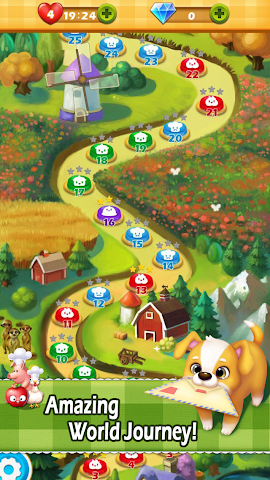 android Farm Day Screenshot 3