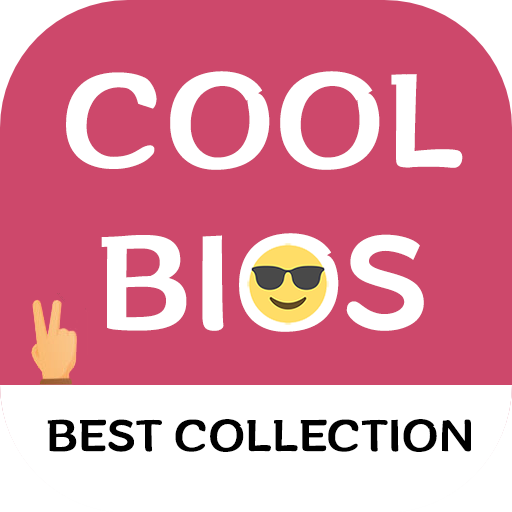 Cool Bio Quotes Ideas - Apps on Google Play