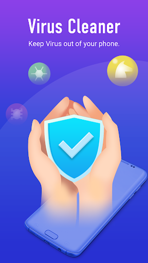 MAX Cleaner - Phone Cleaner & Antivirus for PC