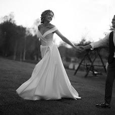 Wedding photographer Volodimir Shurubura (shurubura). Photo of 12.10.2018