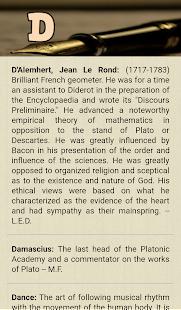 Philosophy Dictionary 2
