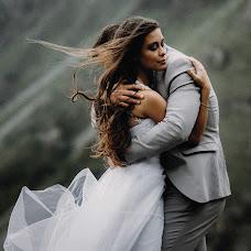 Esküvői fotós Egor Matasov (hopoved). Készítés ideje: 20.05.2018