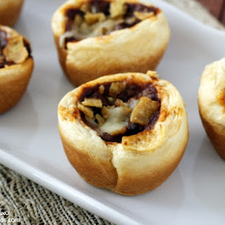 Mini Frito Pies