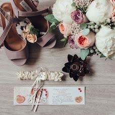 Wedding photographer Yuliya Vins (Chernulya). Photo of 25.09.2017