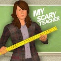 Hello Scary Evil Teacher 3D - New Spooky Games icon