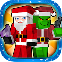 Saving Xmas - Santa Vs Grinch icon