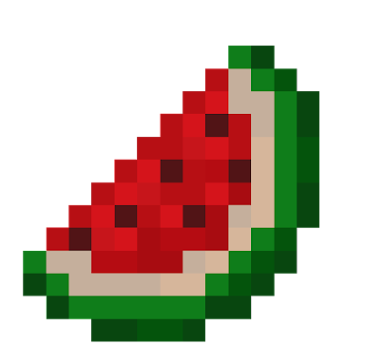 how to find watermelon seeds in minecraft