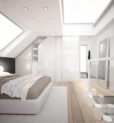 Vente maison 4 pièces 96,87 m2
