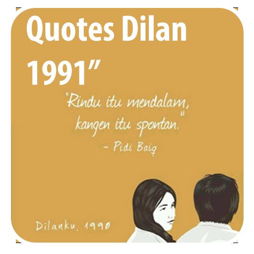 quotes novel dilan r tis apk com whitestudio