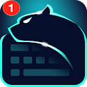 Cheetah Keyboard - Emoji,Swype,DIY Themes 2020 icon