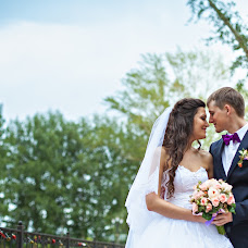 Wedding photographer Mariya Ganceva (gantseva). Photo of 03.10.2014