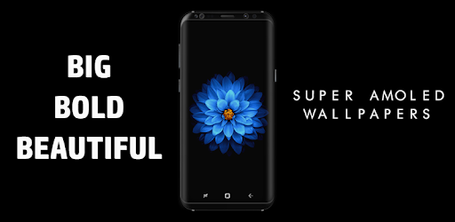 Super Amoled Wallpapers Hd 4k Apps On Google Play