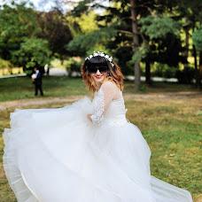 Wedding photographer Yuriy David (davidgeorge). Photo of 06.09.2016