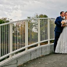 Fotograful de nuntă Cristian Stoica (stoica). Fotografia din 22.10.2018