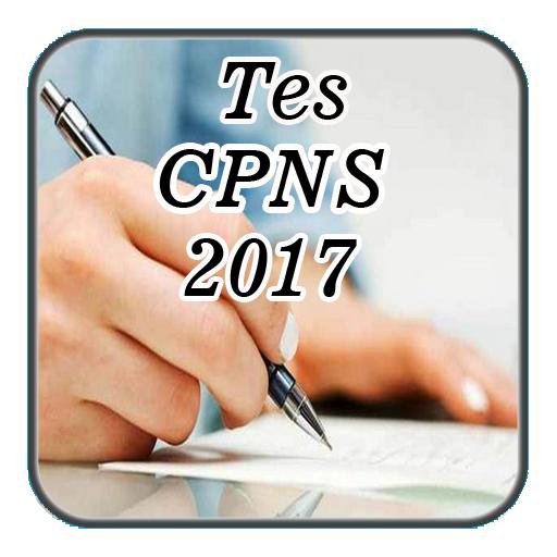 Tes CPNS 2017