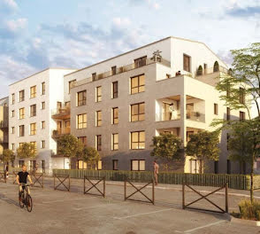 appartement à Mulhouse (68)