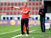 """""""Na de break Charleroi en Club Brugge, dus liefst nu winnen om in de buik van het klassement te staan"""""""