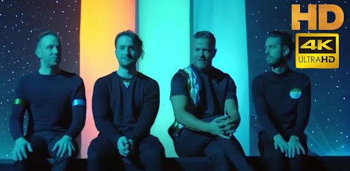 Descargar Imagine Dragons Wallpapers Hd Para Pc Gratis