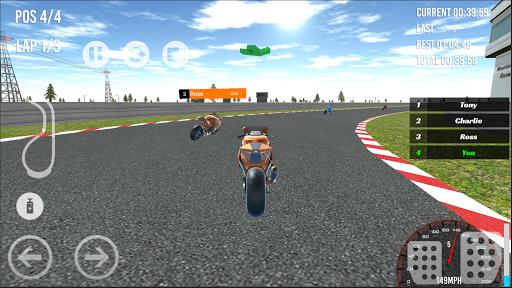 Télécharger Gratuit Furious Moto Racing: Remastered- 2020's New Racing mod apk screenshots 3