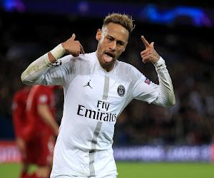 Après le Barça et le Real, un troisième club s'est renseigné au sujet de Neymar
