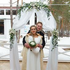 Wedding photographer Igor Gleykin (gleykin). Photo of 10.12.2015