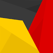 App Icon for German Verbs: Conjugation, Translations, Games App in Czech Republic Google Play Store