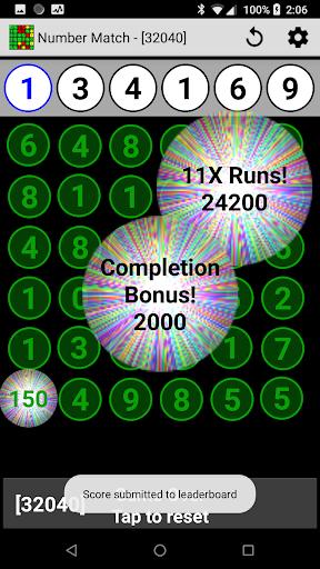 Number Match 1.5 screenshots 6