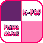 KPOP Piano Game Icon