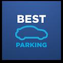 Best Parking - Find Parking icon