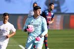 """Courtois reageert heftig op uitspraken van Barça-directeur: """"Ik had géén overeenkomst"""""""