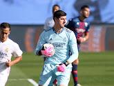 🎥 Courtois lijkt weer stilaan helemaal de oude bij Real Madrid: Spaanse pers sluit Rode Duivel weer in de armen na cruciale redding