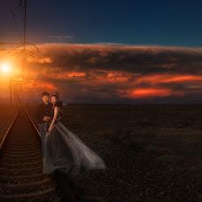 Wedding photographer Zhicheng Xiao (xiaovision). Photo of 06.01.2018
