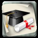 Tarjetas De Graduación icon