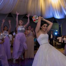 Wedding photographer Carolina Cabanzo (CarolCabanzo). Photo of 20.06.2018