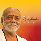 Ram Katha London 2017