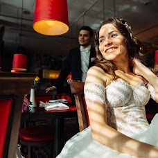 Wedding photographer Sergey Yakovlev (sergeyprofoto). Photo of 25.03.2018