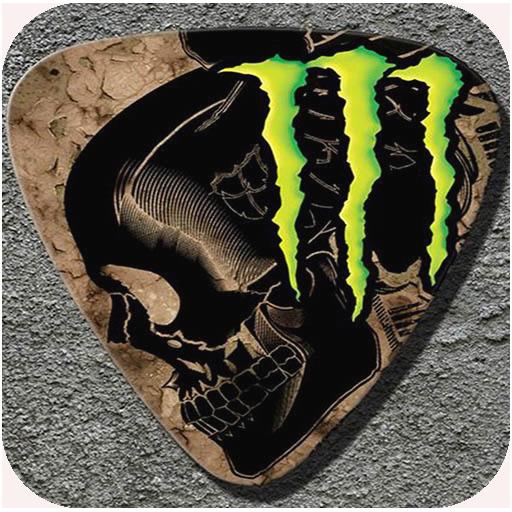 Wallpaper For Monster\'s Energy HD