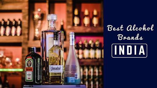 Top Liquor Alcohol Brands In India Price Details Magicpin Blog